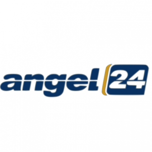 Angel 24 logo