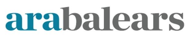 Resultado de imagen de ara balears logo