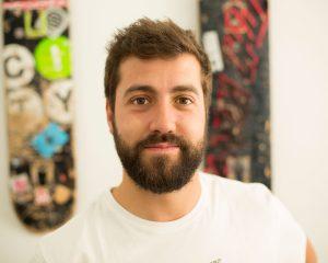 Pere Boladeras, Stay Creative