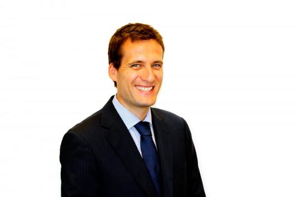 """Albert Farré-Escofet """"Business Manager España"""" de F Iniciativas"""