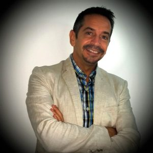Nacho González, Futurtics